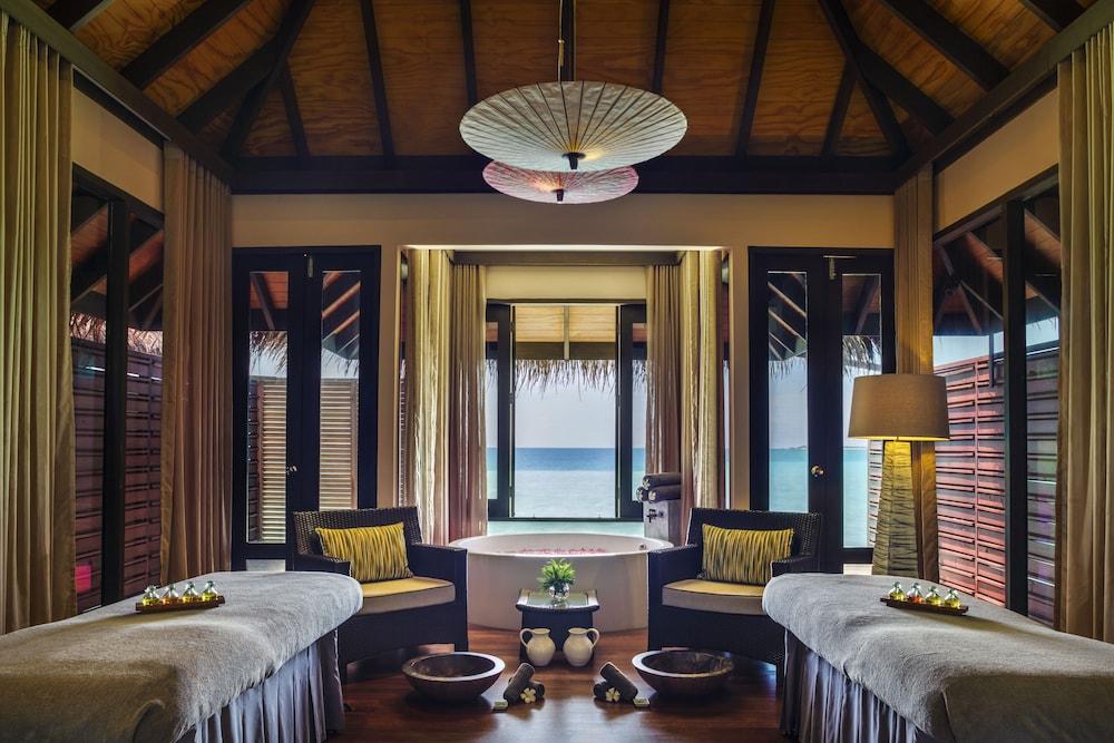벨라사루 몰디브(Velassaru Maldives) Hotel Image 51 - Massage