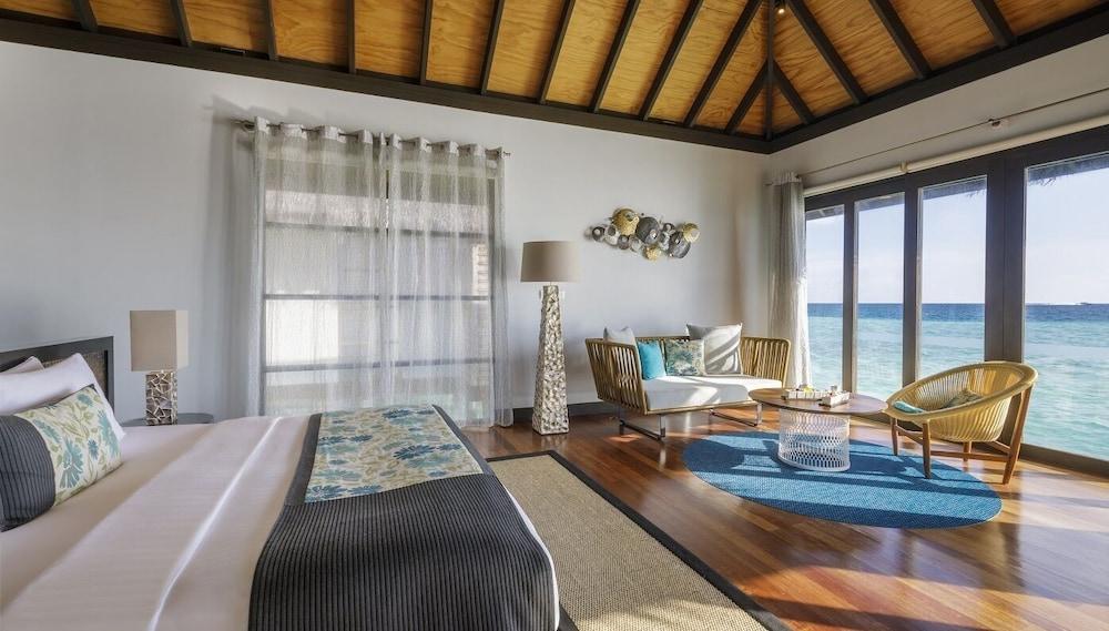 벨라사루 몰디브(Velassaru Maldives) Hotel Image 33 - Guestroom