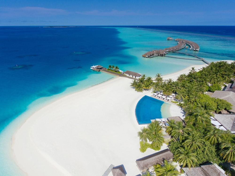 벨라사루 몰디브(Velassaru Maldives) Hotel Image 92 - Aerial View