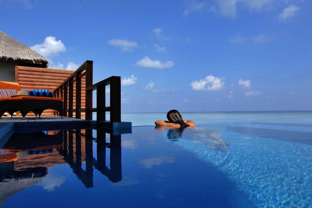벨라사루 몰디브(Velassaru Maldives) Hotel Image 8 - Guestroom
