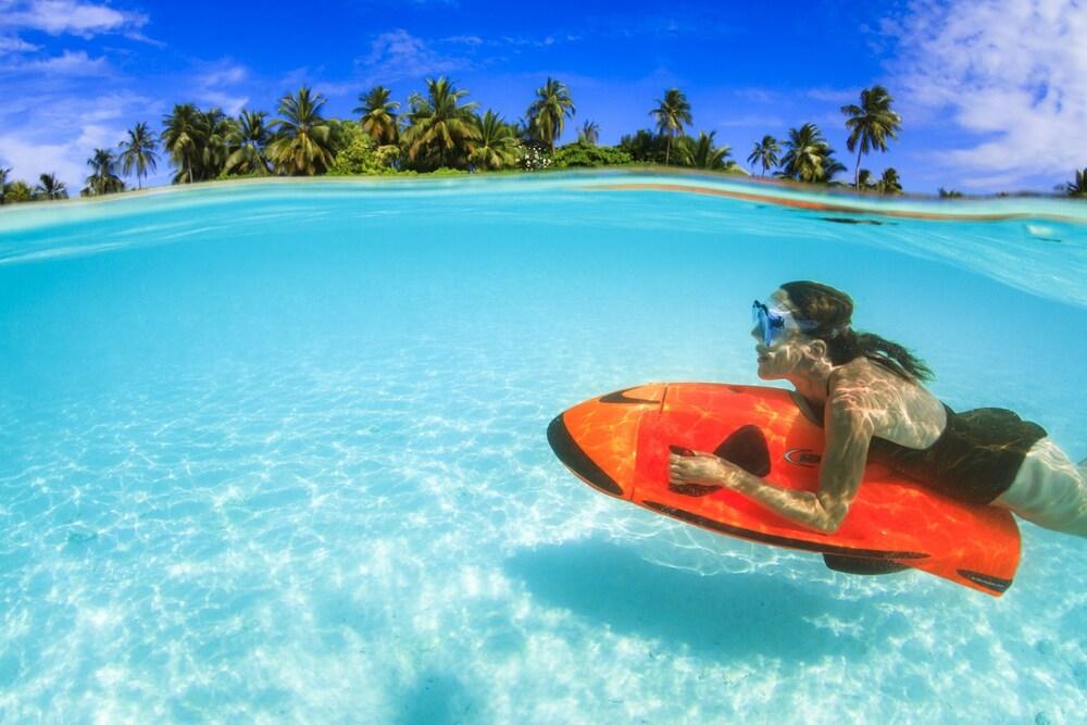 벨라사루 몰디브(Velassaru Maldives) Hotel Image 54 - Sports Facility
