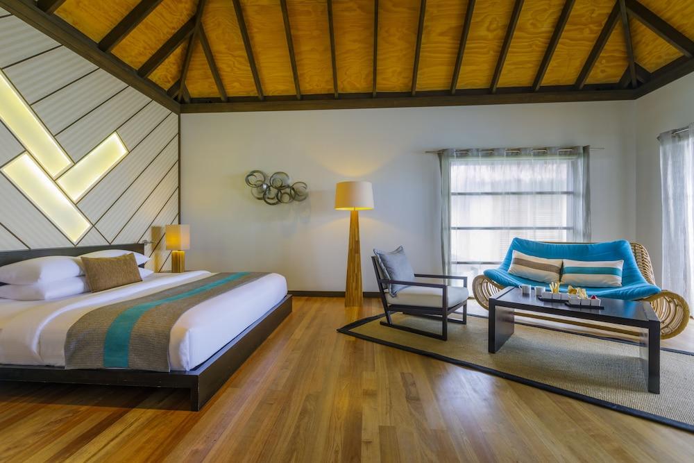 벨라사루 몰디브(Velassaru Maldives) Hotel Image 26 - Guestroom