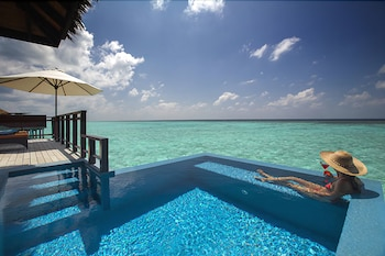 벨라사루 몰디브(Velassaru Maldives) Hotel Image 14 - Guestroom
