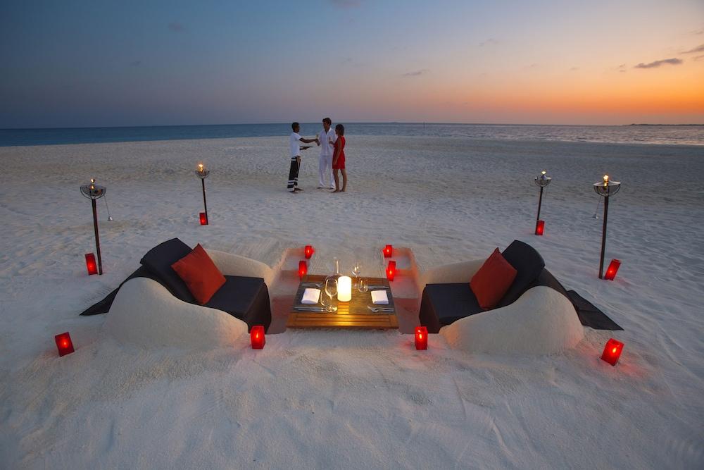 벨라사루 몰디브(Velassaru Maldives) Hotel Image 68 - Couples Dining