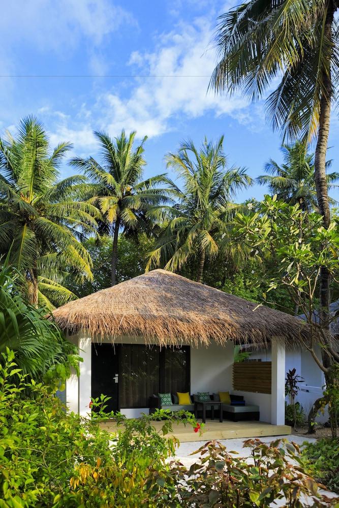 벨라사루 몰디브(Velassaru Maldives) Hotel Image 36 - Guestroom View