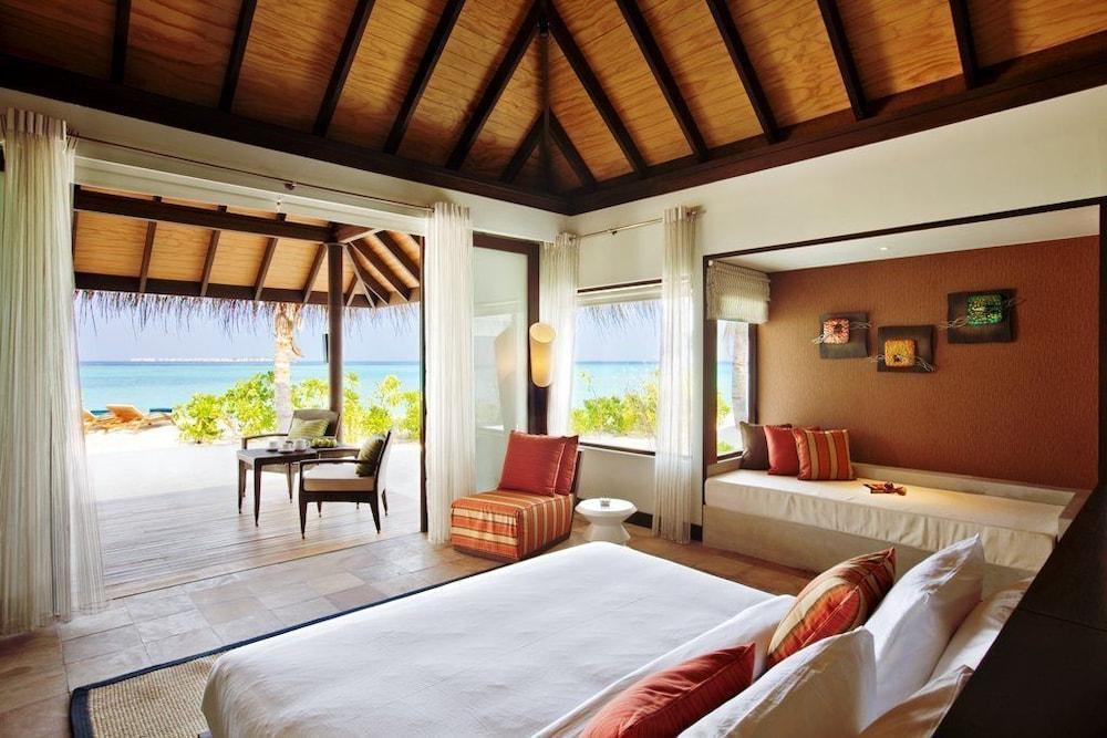 벨라사루 몰디브(Velassaru Maldives) Hotel Image 83 - Beach