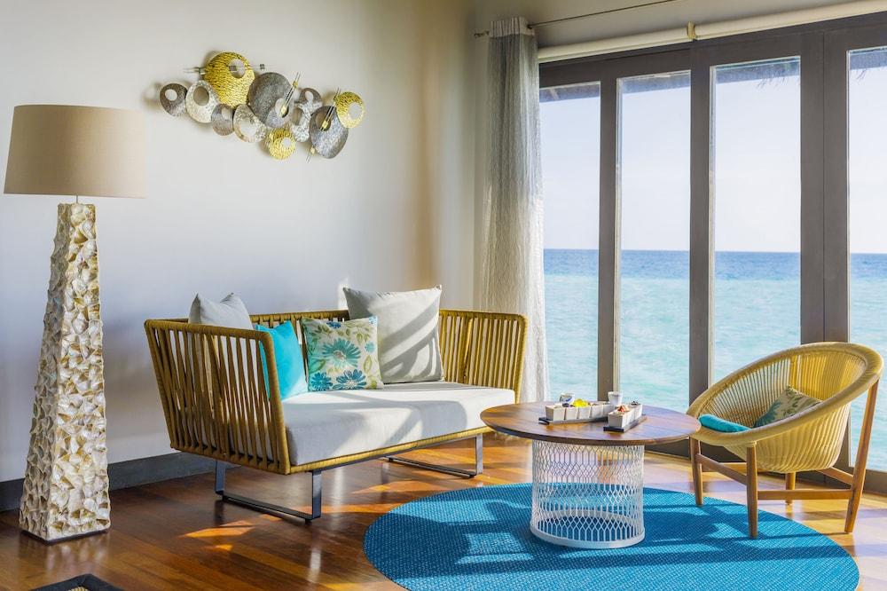 벨라사루 몰디브(Velassaru Maldives) Hotel Image 73 - Hotel Interior