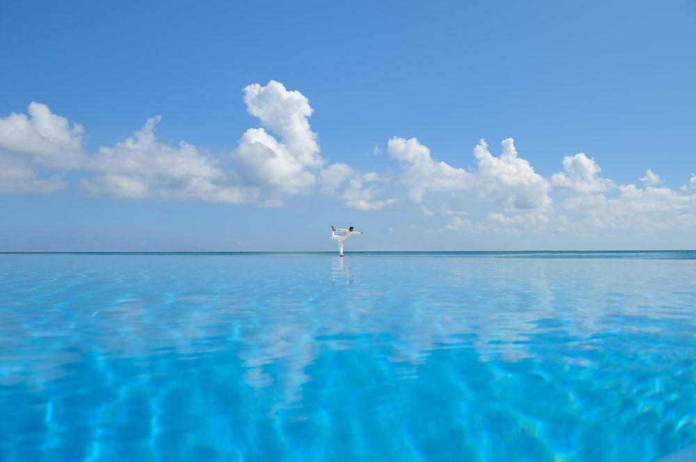 벨라사루 몰디브(Velassaru Maldives) Hotel Image 44 - Infinity Pool