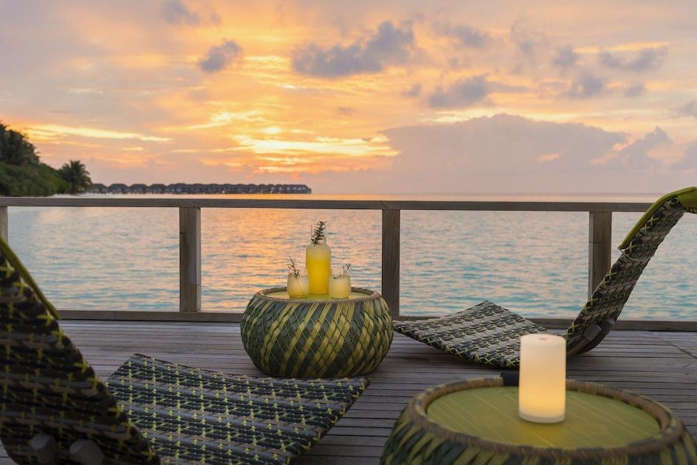 벨라사루 몰디브(Velassaru Maldives) Hotel Image 72 - Hotel Bar