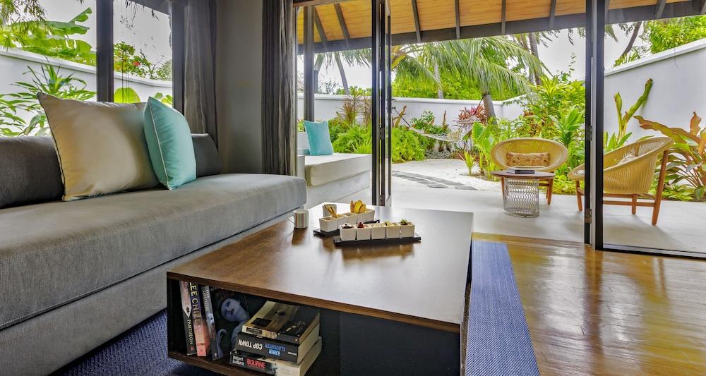 벨라사루 몰디브(Velassaru Maldives) Hotel Image 74 - Hotel Interior