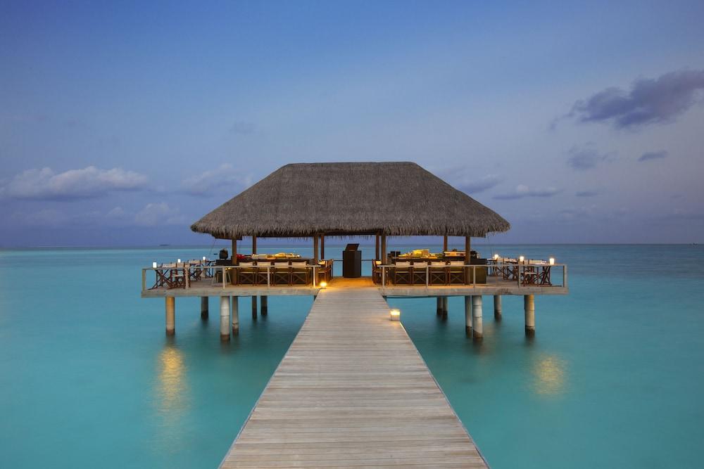 벨라사루 몰디브(Velassaru Maldives) Hotel Image 61 - Restaurant