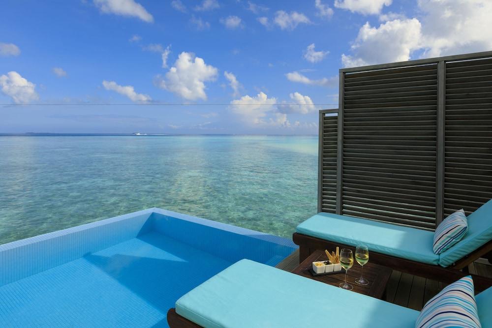 벨라사루 몰디브(Velassaru Maldives) Hotel Image 23 - Guestroom