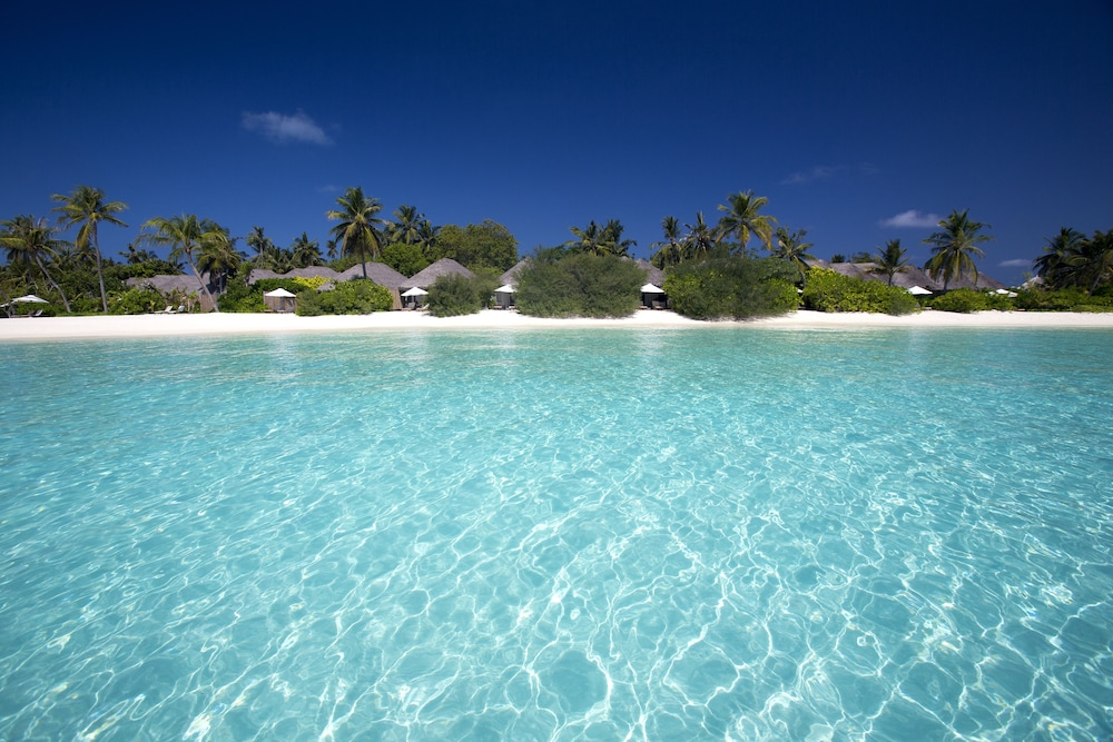 벨라사루 몰디브(Velassaru Maldives) Hotel Image 82 - Beach