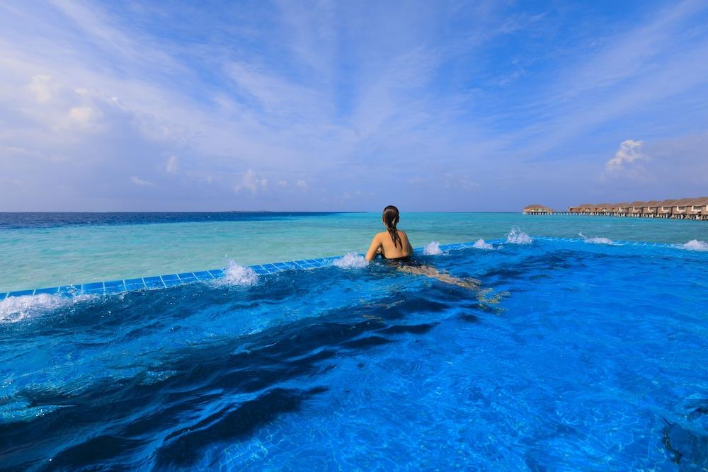 벨라사루 몰디브(Velassaru Maldives) Hotel Image 47 - Outdoor Spa Tub
