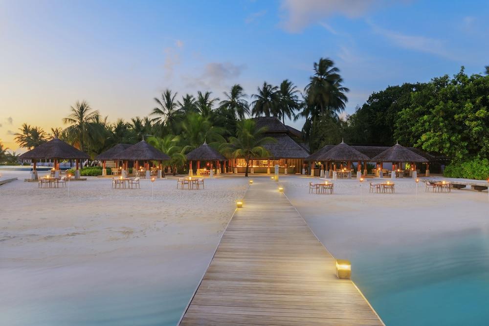 벨라사루 몰디브(Velassaru Maldives) Hotel Image 62 - Restaurant