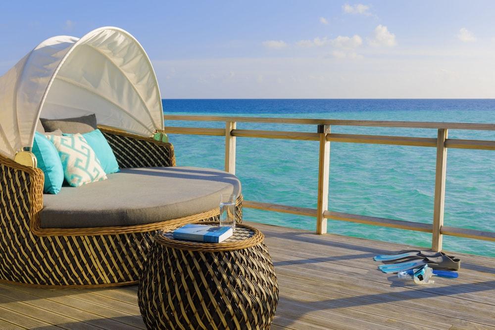 벨라사루 몰디브(Velassaru Maldives) Hotel Image 34 - Guestroom