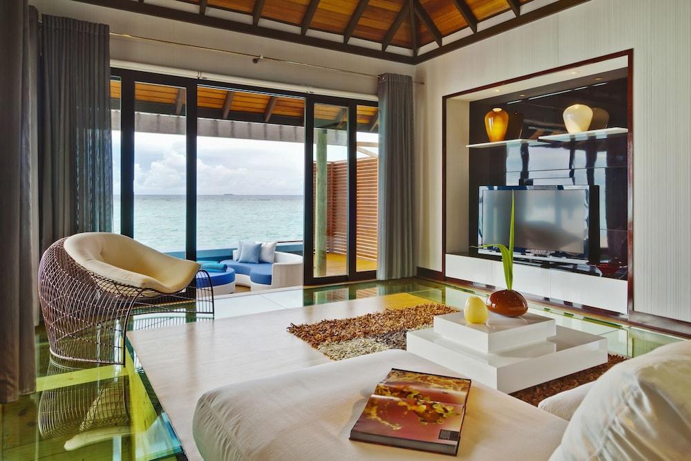 벨라사루 몰디브(Velassaru Maldives) Hotel Image 20 - Guestroom