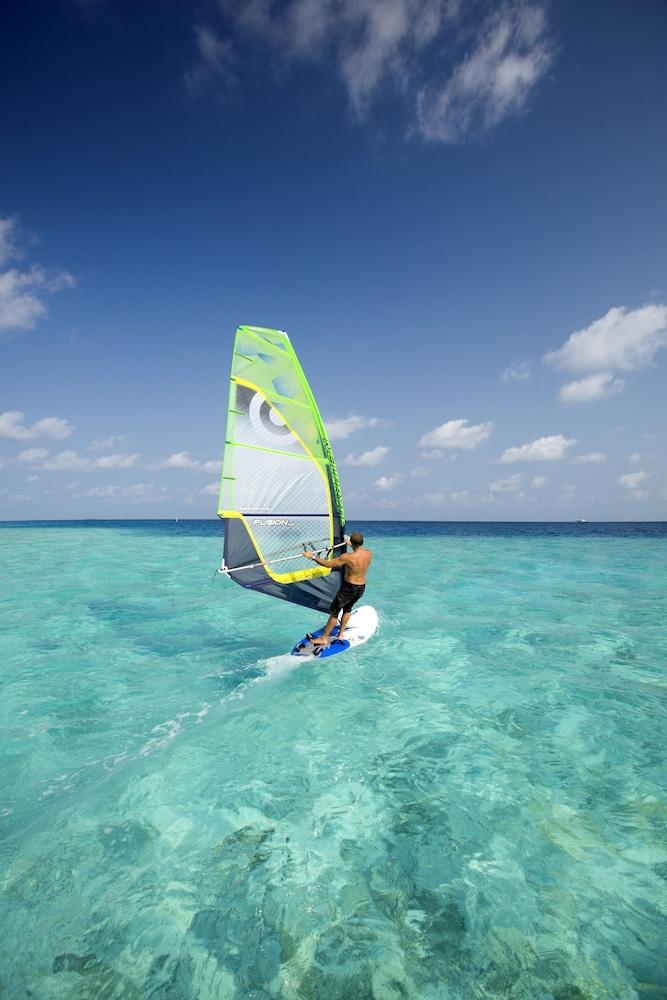 벨라사루 몰디브(Velassaru Maldives) Hotel Image 57 - Boating