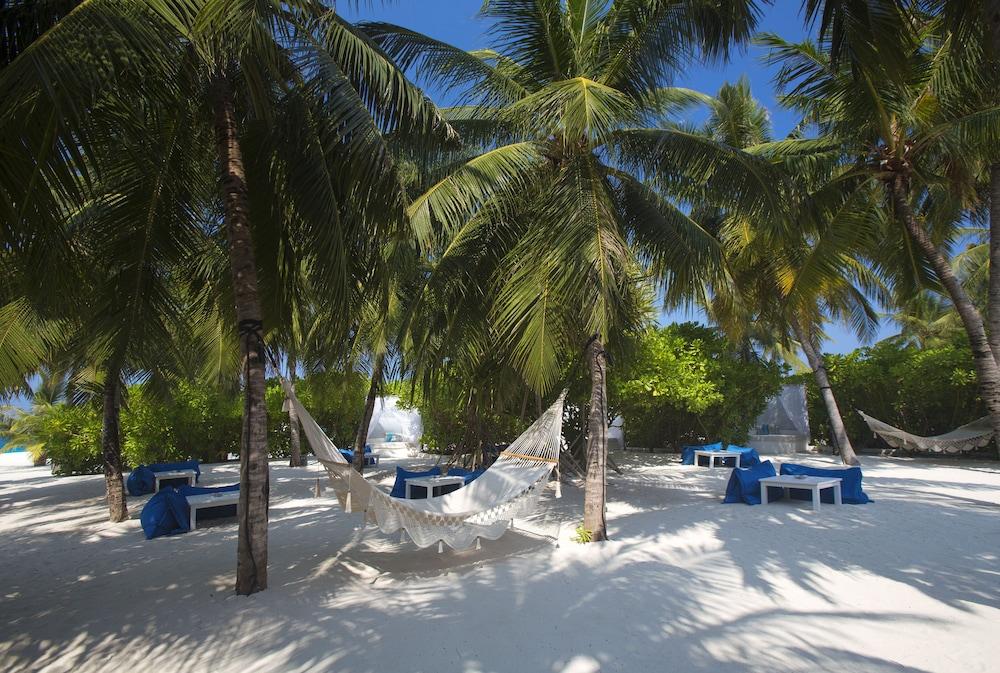 벨라사루 몰디브(Velassaru Maldives) Hotel Image 90 - Exterior detail