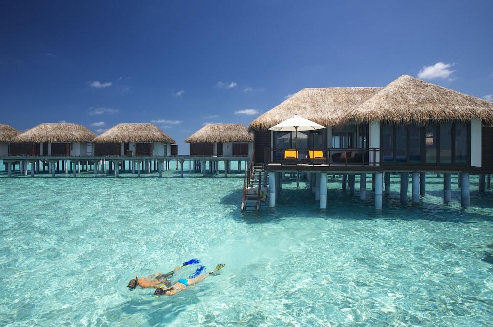 벨라사루 몰디브(Velassaru Maldives) Hotel Image 92 - Exterior