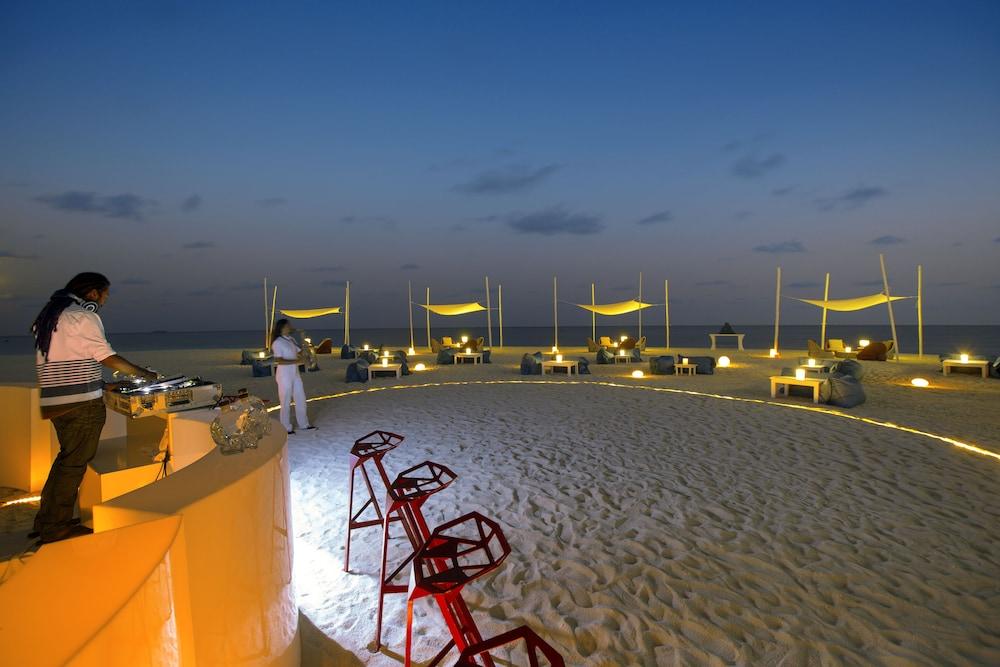 벨라사루 몰디브(Velassaru Maldives) Hotel Image 75 - Property Grounds