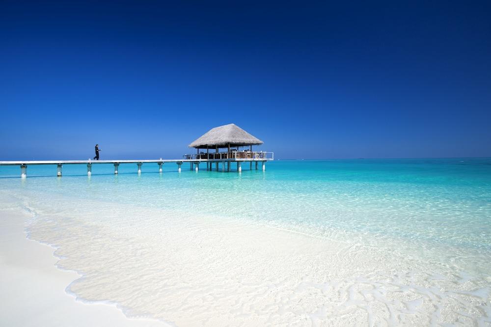 벨라사루 몰디브(Velassaru Maldives) Hotel Image 85 - Outdoor Dining