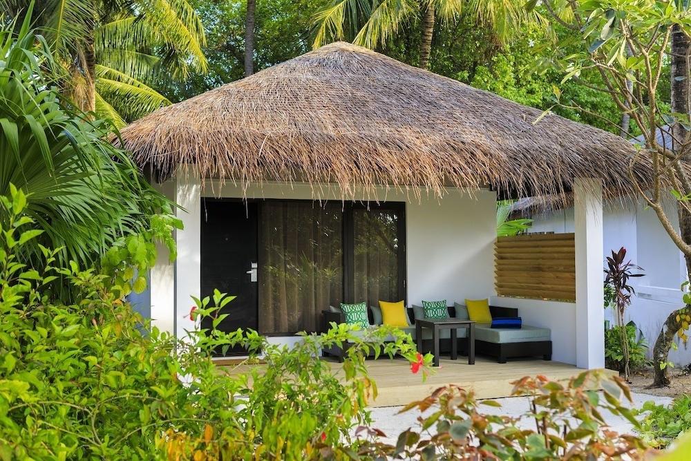 벨라사루 몰디브(Velassaru Maldives) Hotel Image 5 - Guestroom