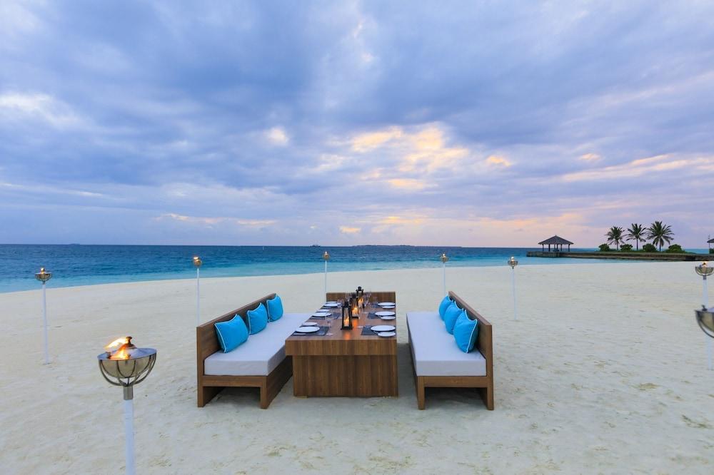 벨라사루 몰디브(Velassaru Maldives) Hotel Image 69 - Family Dining