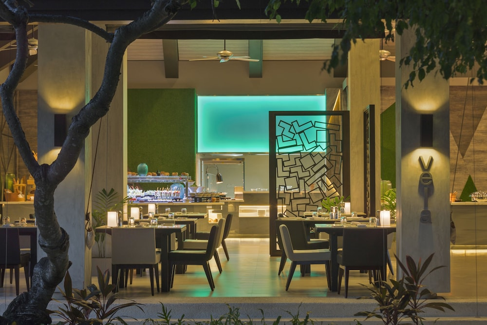 벨라사루 몰디브(Velassaru Maldives) Hotel Image 64 - Restaurant