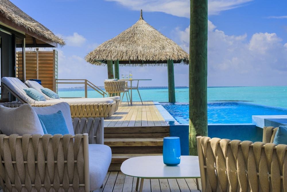 벨라사루 몰디브(Velassaru Maldives) Hotel Image 6 - Guestroom