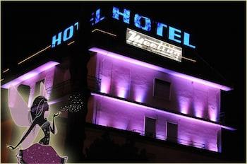 Hotel - Hotel Meeting
