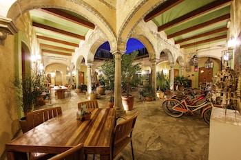 Hotel - Casa De Sierra Azul