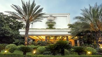 Hotel - Taj Deccan