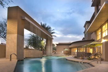 at Holiday Inn Hotel & Suites Scottsdale North - Airpark in Scottsdale