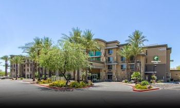 北斯科茨戴爾 - 空中公園假日套房飯店 Holiday Inn Hotel & Suites Scottsdale North - Airpark, an IHG Hotel