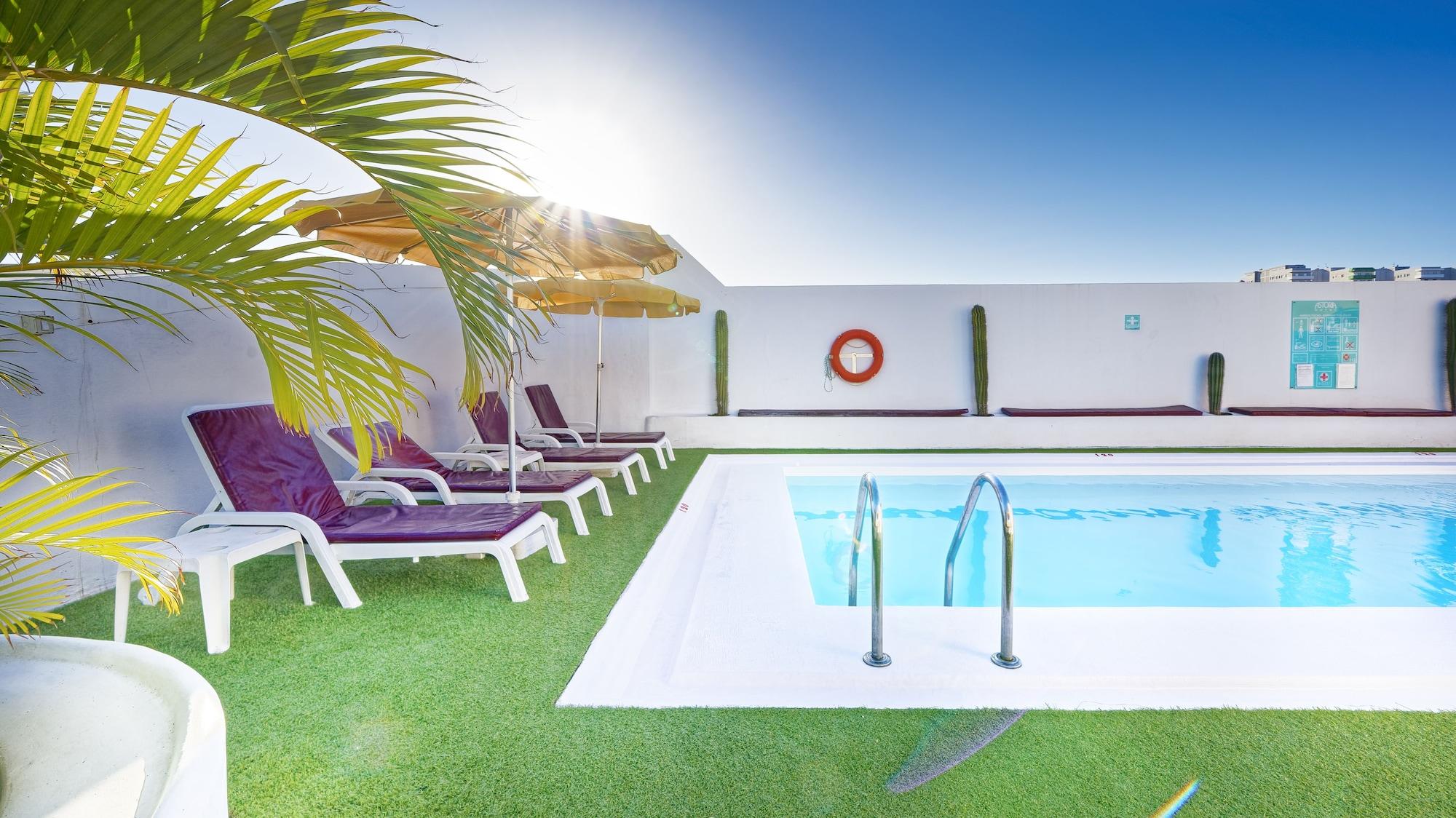 Hotel Astoria, Las Palmas