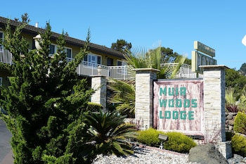 Hotel - Muir Woods Lodge