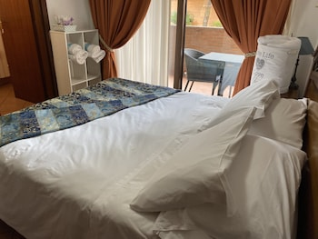 Business Double Room Single Use