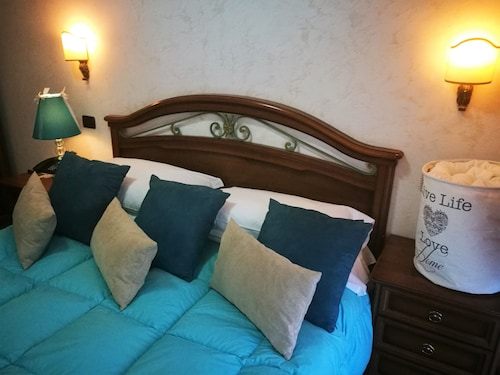 Fiumicino - Euro House Inn Airport Hotel & Residence - z Warszawy, 19 marca 2021, 3 noce