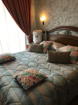 Comfort Suite, 1 Bedroom, Garden View