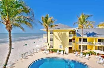 Hotel - Sandpiper Gulf Resort