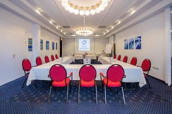 Best Western Hotel Heide - Meeting Facility  - #0