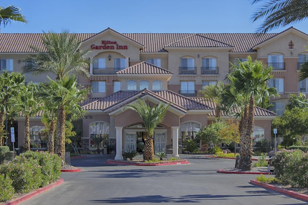Hilton Garden Inn Las Vegas Strip South A B D