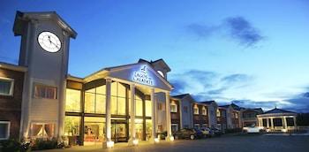 Hotel - Lagos Del Calafate (ex Unique)