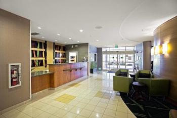 Hotel - Springhill Suites Sacramento Airport Natomas