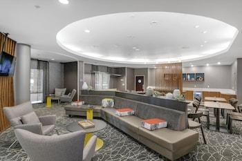 薩克拉門托納托瑪斯萬豪春季山丘套房飯店 SpringHill Suites by Marriott Sacramento Natomas