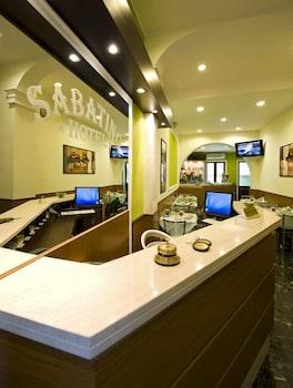 Hotel - Hotel Sabatino