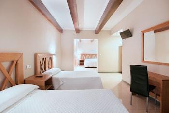 Hotel - Hostal Atenas
