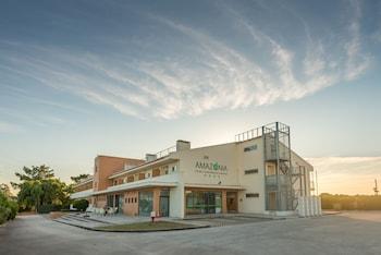 Hotel - Amazonia Palmela Apartamentos Turísticos
