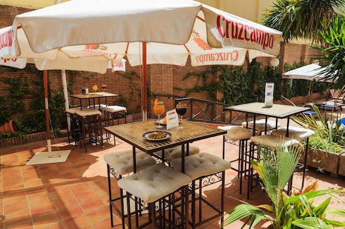 Promocje Hotel Bellavista Sevilla